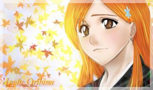 Inoue Orihime-sunlight by Abyss-Valkyrie
