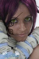 Cosplay Yoruichi III by Angel--Arwen