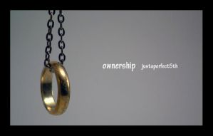 Ownership - By justaperfect5th by photohunt