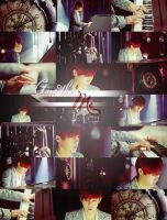 Kim Sungkyu - Another me by kyo-kun-0o