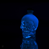 Crystal Head Vodka by tnargrant