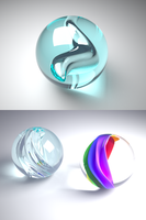 Marbles 1 by pyrohmstr