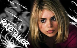 Rose Tyler by Teparas-lil-bro