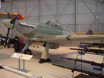 stock hawker hurricane 11c by Sceptre63
