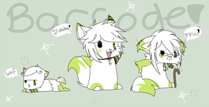 SCT - Barcode by chibifiy