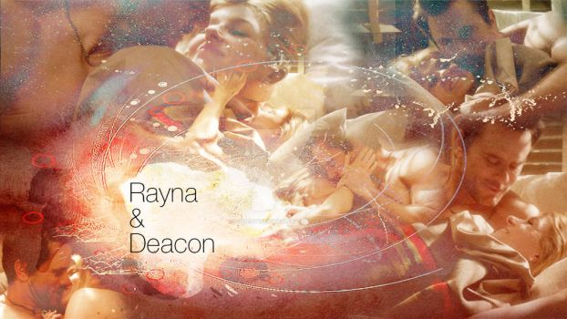 Rayna and Deacon by lovestvshows28