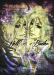 A Hell of a Butler by bc-hell