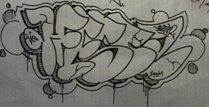 bomb by Bacho