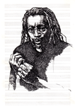 Bobby McFerrin by monyesse