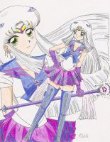 ::Sailor Libra:: by KagomeByAnotherName