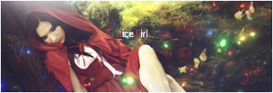 Nice Girl Style by dxal