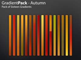 GradientPack - Autumn by PerpetualStudios