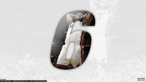 #6 LEBRON JAMES l Collection by Rafael Vicente by RafaelVicenteDesigns