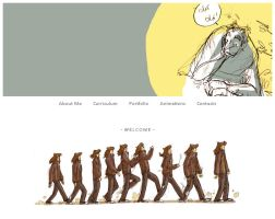 NEW SITE by cougermiau