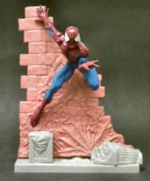 Spidey by Roguewing