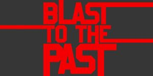 Blast 2 the Past I by MRTNZ