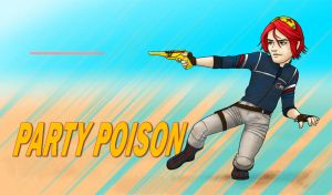 Party Poison by kelly42fox