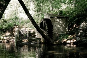 the mill by puhp