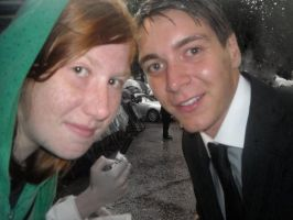 James Phelps and Me by Lexxa24