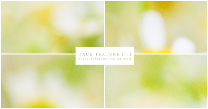 PACK TEXTURE (11) by justblackssi by justblackssi