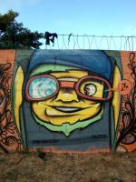 Mr Lentes - Nicaragua by twobeafe