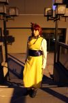 YYH: Kurama by sunlitebreeze