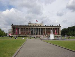 Museum in Berlin by Arminius1871