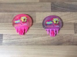 Spongebob Jelly Squirt by extraphotos