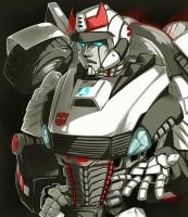WFC Prowl by MaXedCats