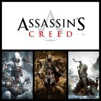 Assassin's Creed by REDSkill3t