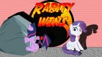 Wallpaper Pony Fighter 11 by Barrfind