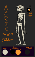 Aaric Ref by Ask-Creeps-and-Lanky