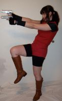Claire Redfield 5 by MajesticStock