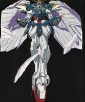anime 004: gundam wing ova by thefreds