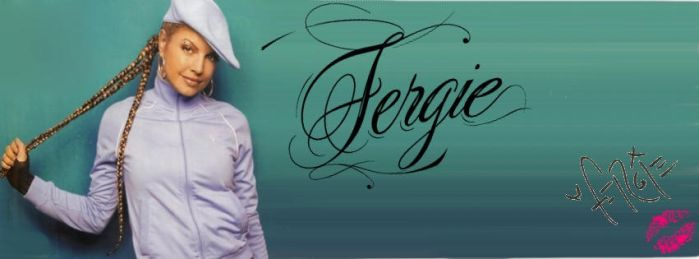 Banner/firm.fergie by paolinanicole