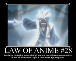 Law of Anime 28 by PhantomEnvy