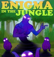 Dota 2: Enigma in the jungle by ShinySoul