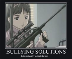 Bully solutions by AidanAK47