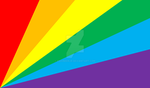 Flag The Gaychelles by engineerJR