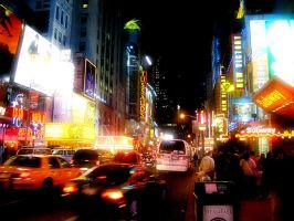 New York _ 3 by ThinkSecco