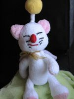 Moogle2 by cirruscastle
