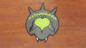 MLP: Metamorphia Patch (Changelings) by Shirlendra