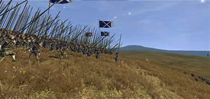 For Scotland by kingdom71