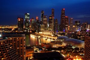 Singapore by Soldi