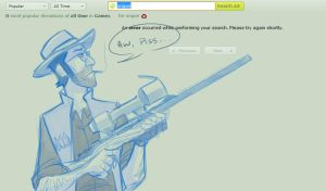 From Hero to Zero III:That search engine is a Spy! by JLavisant
