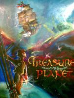 Treasure Planet by 071191