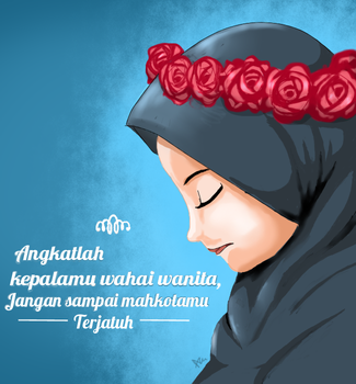 Quote of the day (indonesian) by DaValina