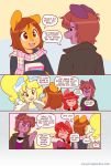 PnC Winter Special Page 19 by CookingPeach