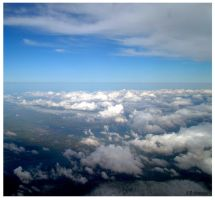 Above the Sky by flohannes