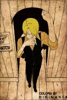 Sanji Paint by didimakia